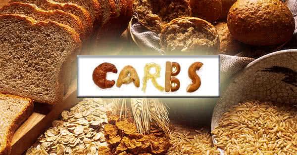 Alimente care conțin carbohidrați
