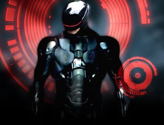 A Robotzsaru edzésterve - eddz úgy, mint egy nyamvadt gép!