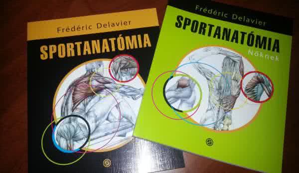 Sportanatómia, Sportanatómia nőknek