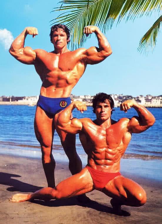 Arnold és Franco