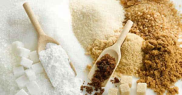 Cukrok és édesítőszerek fajtái