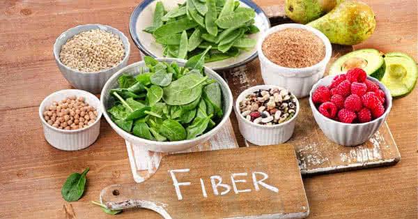 Fibre în dieta pentru creștere în masă musculară