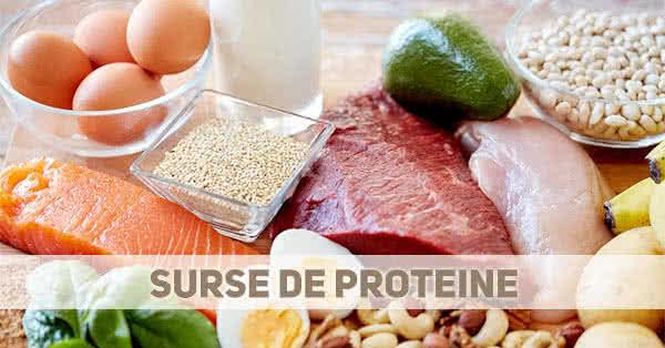 Bazele dietei pentru creștere în masă musculară