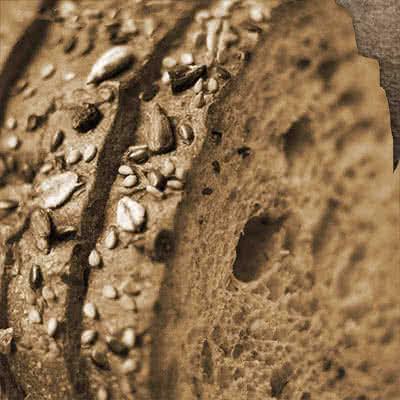 Teljes kiőrlésű liszttel készült kenyerek