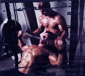 Tömegnövelés, tömegnövelő edzés, erőltetett ismétlés