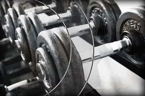 Változatos edzés - de azért a súlyoktól ne szakadj el!