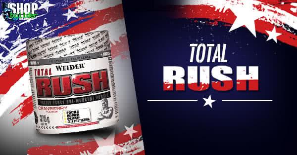 Teszteltük: Weider Total Rush