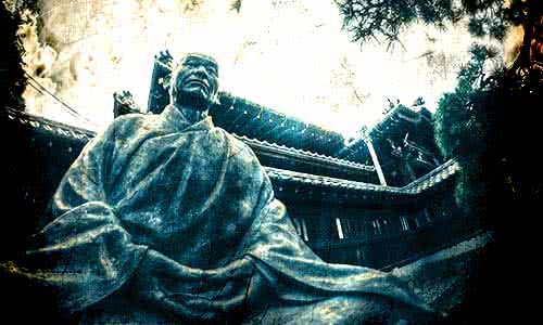 Az igazi zen mester pontosan akkor ad tanácsot, amikor szükségünk van rá.