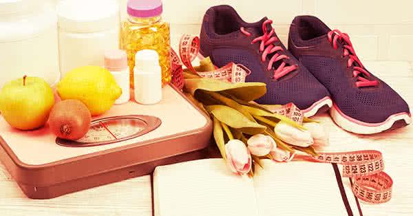A fokozatosságban nagyon nagy segítséget jelent az edzés (és étkezés) naplózása.