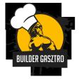 Builder Gasztro - Főzőműsor testépítőknek
