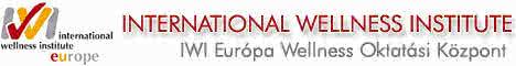 Egyéb - IWI - Európa Wellness Oktatási Központ
