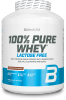 BioTech USA 100% Pure Whey Lactose Free (2,27 kg)