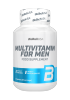 BioTech USA Multivitamin for Men (60 tab.)