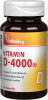 VitaKing Vitamin D-4000 (90 kap.)