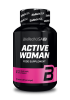 BioTech USA Active Woman (60 tab.)