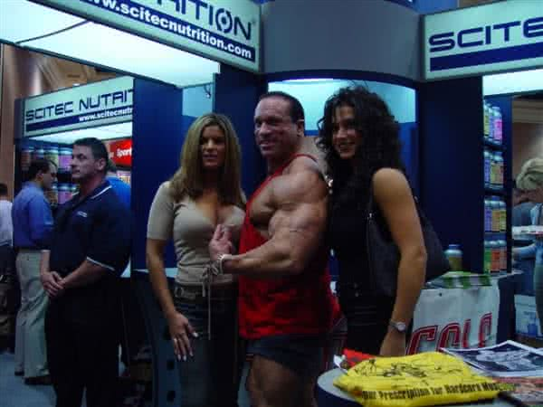 Scitec Nutrition