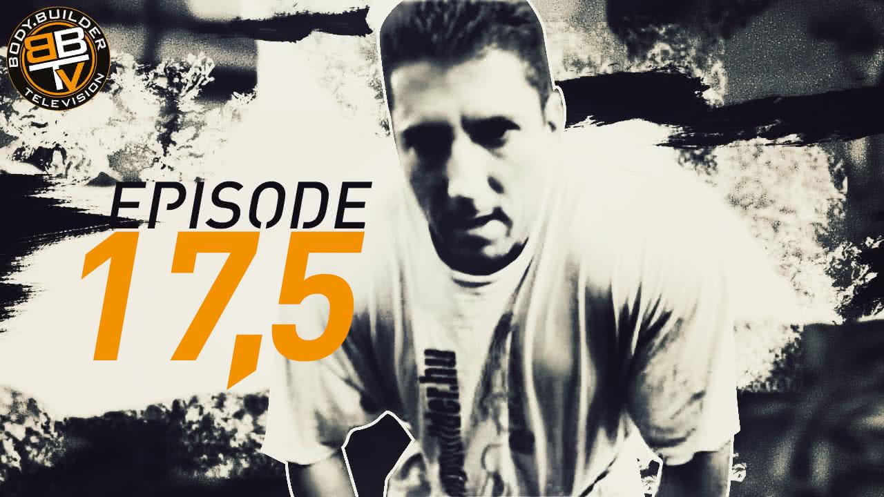BB.Tv #017 és fél