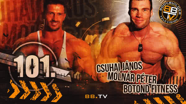 BB.Tv #101